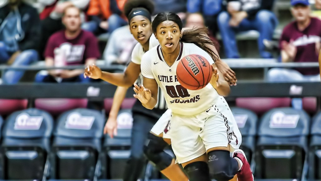 Sun Belt Announces Women's Basketball All-Conference Honors and