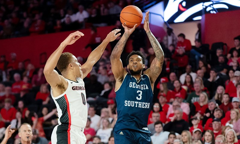 Men's Basketball News and Notes - January 27