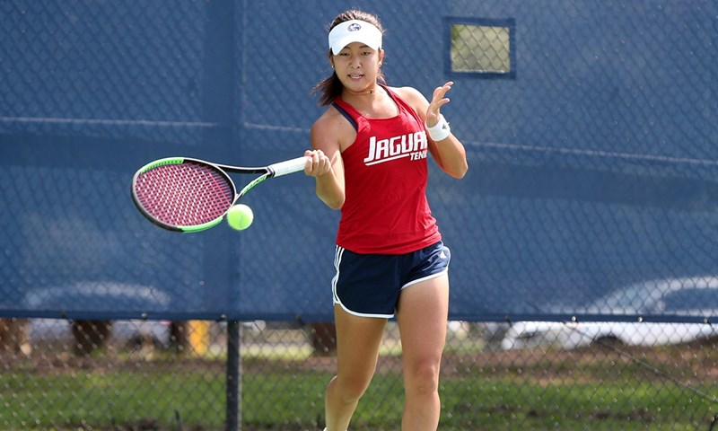 Women's Tennis News and Notes - January 22