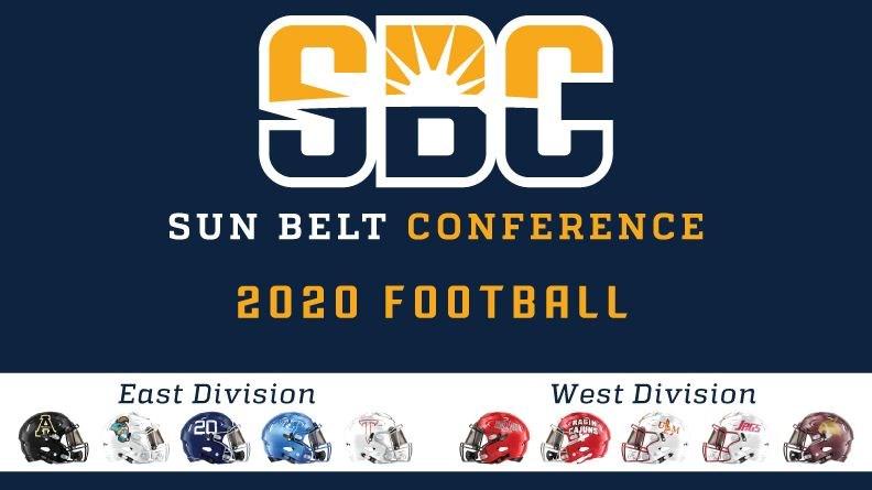 Sun Belt Conference Football Season Update Sun Belt Conference